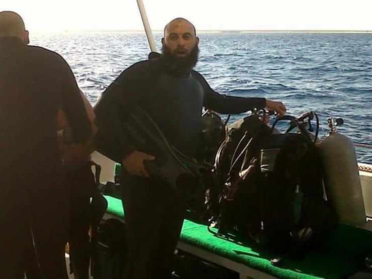 """حوار- قائد الغواصين في """"حادث ستانلي"""" يروي تفاصيل الأيام الصعبة وانتشال الغريق"""