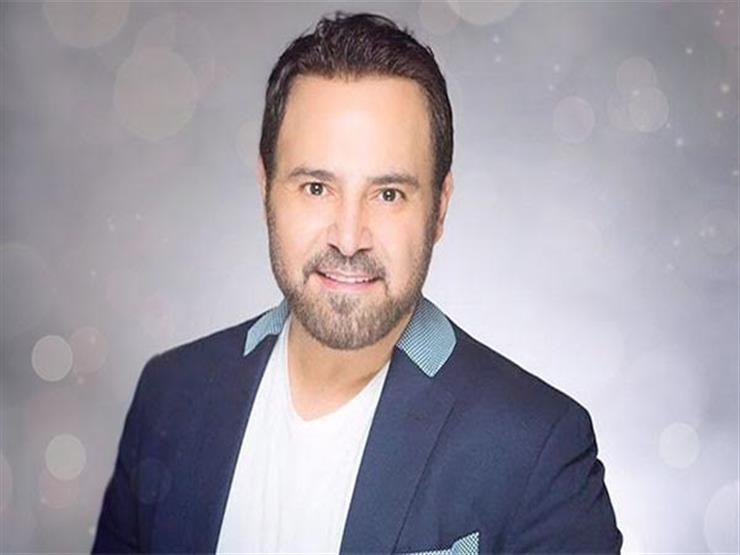 بالفيديو .. عاصي الحلاني يستعرض مهاراته في ركوب الخيل