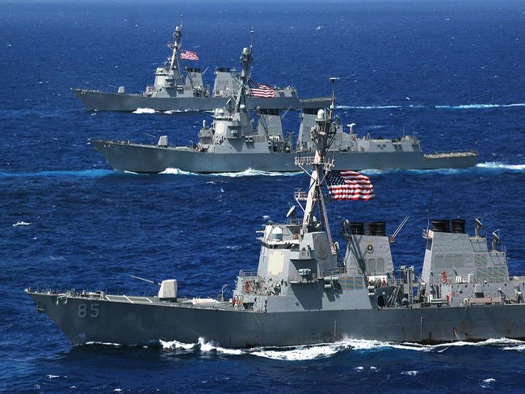 اجتماع عسكري (أمريكي - خليجي) يناقش الأمن البحري