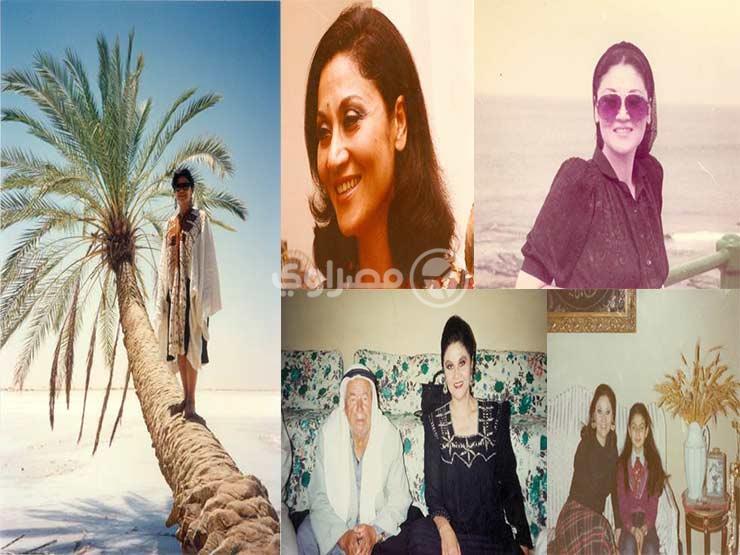 حوار  رشا الجمال تتحدث عن سامية الإتربي: السرطان سبب تقديمها...مصراوى