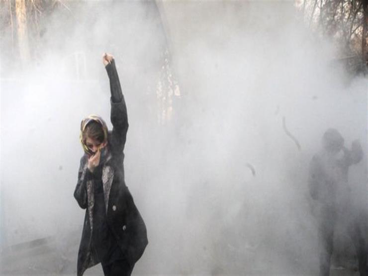 """واشنطن تطالب طهران بالإفراج عن """"المتظاهرين السلميين"""""""