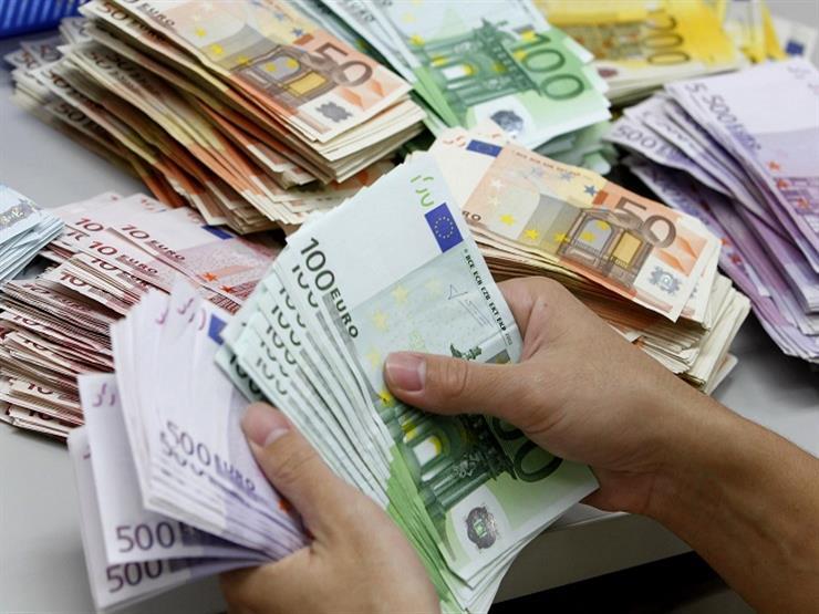 اليورو يقفز عالميا لأعلى مستوى في 3 سنوات