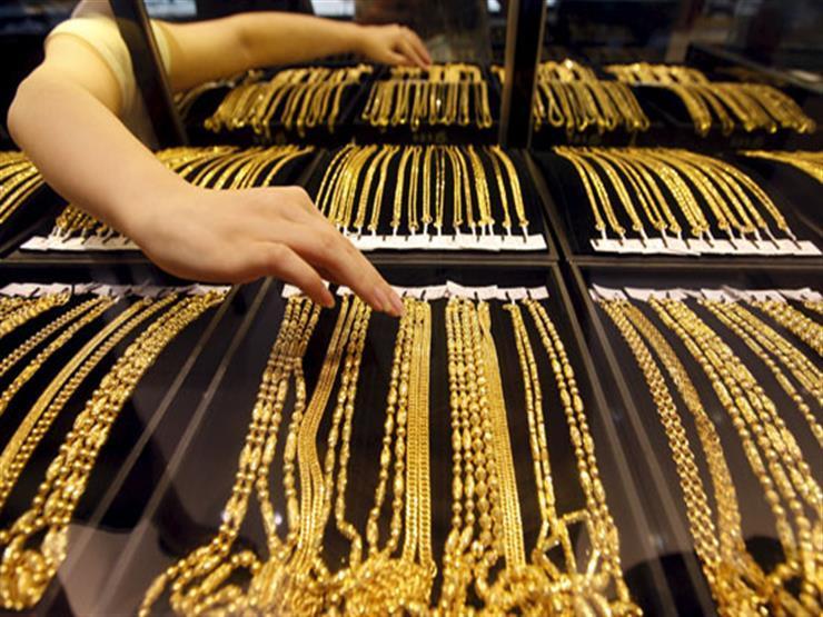 رغم تراجع الإقبال على الشراء.. أسعار الذهب تواصل ارتفاعها بمصر