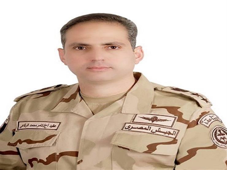 المتحدث العسكري ينشر فيلمًا تسجيليًا عن المجمع الطبي بالمعادي