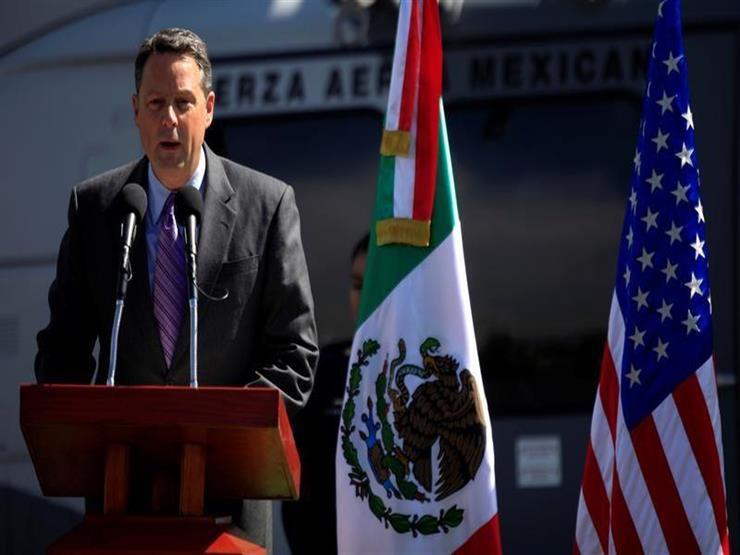سفير أمريكا بنما يعلن استقالته: 2018_1_12_20_11_2_944.jpg