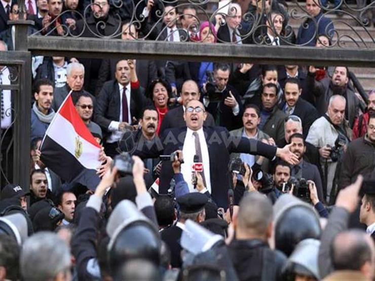 """اليوم.. الدستورية تنظر دعوى لفضّ تناقض الأحكام بقضية """"تيران وصنافير"""""""