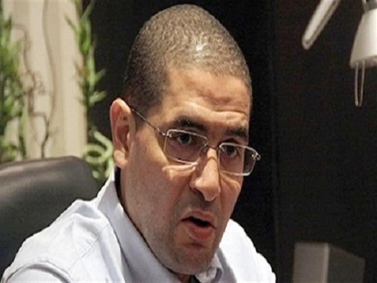 """أبوحامد: """"25 يناير"""" أنهت عصر تأييد مرشح سياسي بسبب الخوف منه"""