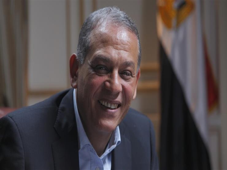 """""""السادات"""": أعلن موقفي النهائي من الترشح لانتخابات الرئاسة الاثنين - فيديو"""