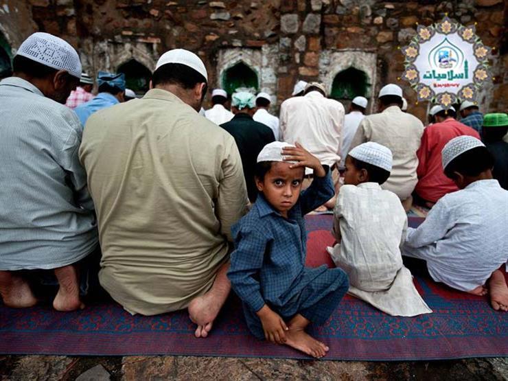 ما حكم اصطحاب الطفل غير المميز إلى المسجد؟