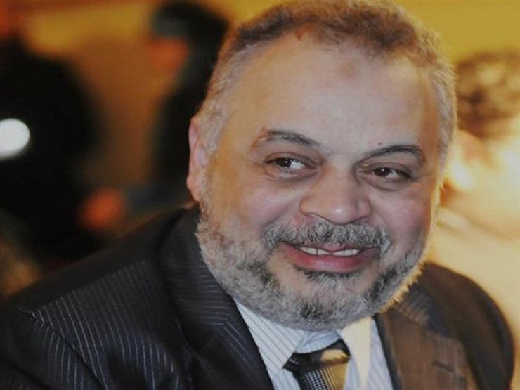 أشرف زكي ينفي وفاة نجل أحمد السقا في حادث تصادم