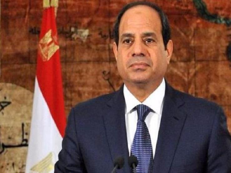 مؤسسة القادة تُعلن دعمها لترشح الرئيس السيسي لفترة ثانية