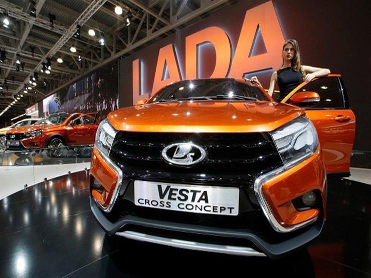 بعد تسويق 311 ألف سيارة لادا.. افتوفاز تتوقع ارتفاع مبيعاتها بنسبة 10%