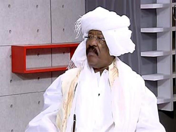 نتيجة بحث الصور عن رجل الأعمال السوداني بابكر حامد موسى