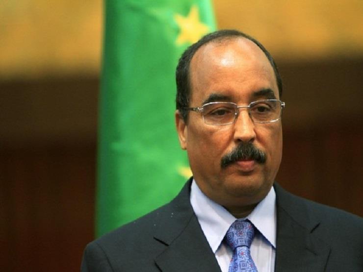 الرئيس الموريتاني يتوجه غدًا إلى الإمارات في زيارة تستغرق يومين