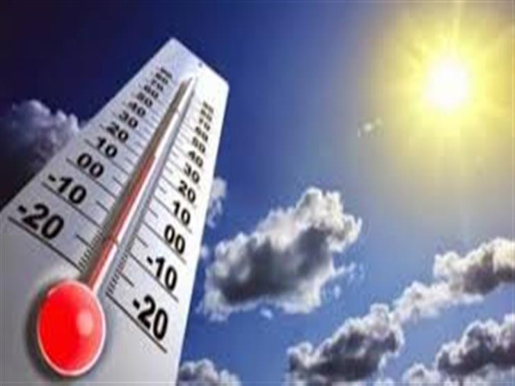 الأرصاد الجوية تحذر من انخفاض درجات الحرارة واضطراب الملاحة