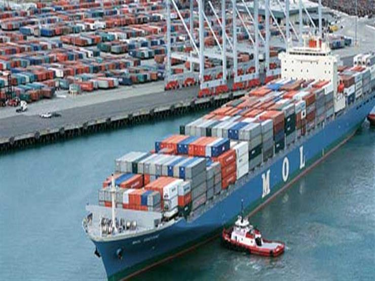 تداول 551 ألف طن بضائع بموانئ البحر الأحمر في ديسمبر الماضي