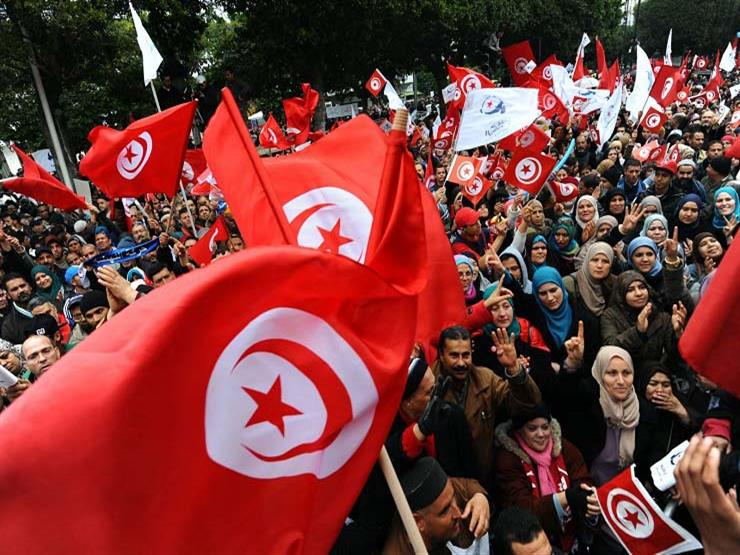Image result for ثورة تونس