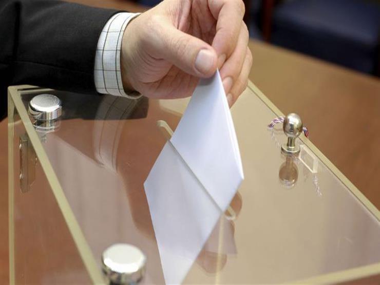 هؤلاء محرومون من الترشح أو التصويت في انتخابات الرئاسة