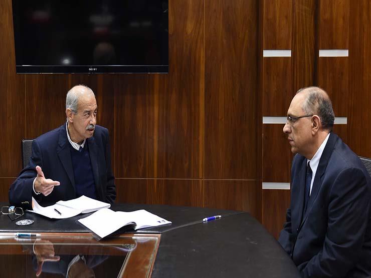 """رسميًا.. """"النواب"""" يوافق على التعديل الوزاري الرابع لحكومة شريف إسماعيل"""