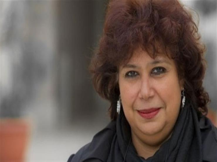 أول تصريح للدكتورة إيناس عبدالدايم بعد تولي حقيبة الثقافة