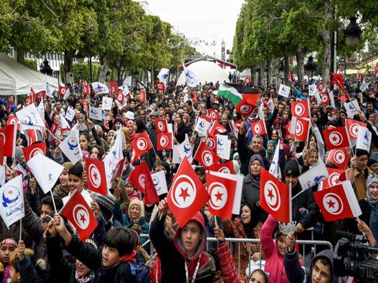 """""""ثورة الياسمين""""... 29 يوما تخلص التونسيين من بن علي"""