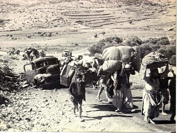 """""""نظروا إليهم كالحمير"""".. كيف تعامل الساسة الإسرائيليون مع الفلسطينيين؟"""