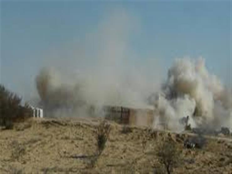 أطباء بلا حدود: 33 مصابًا جراء انفجار الألغام في الرقة خلال أسبوع