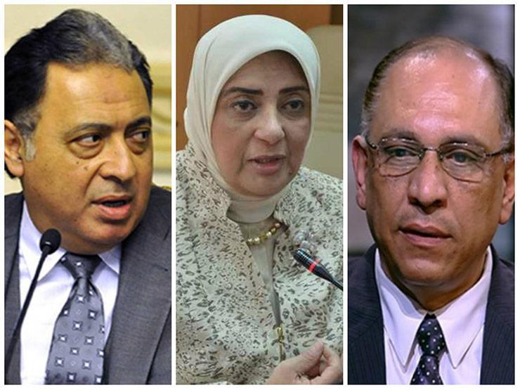 """في معركة وزير الصحة ونائبته.. """"عماد الدين"""" ينتصر على مايسة شوقي"""