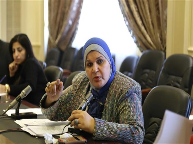 برلمانية: السيسي كرَّم المرأة بـ6 حقائب وزارية