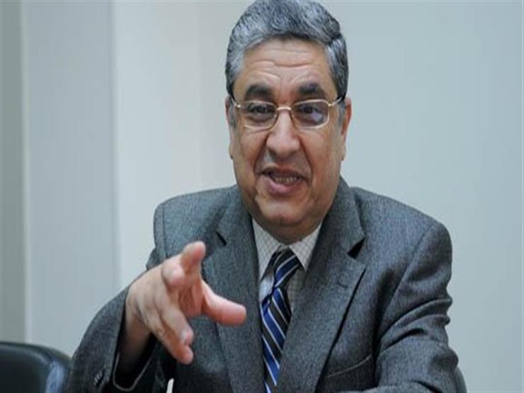 """وزير الكهرباء يشارك فى ندوة """"صيانة محطات المحولات"""""""