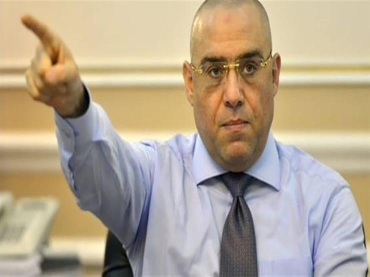 من هو عاصم الجزار نائب وزير الإسكان الجديد؟
