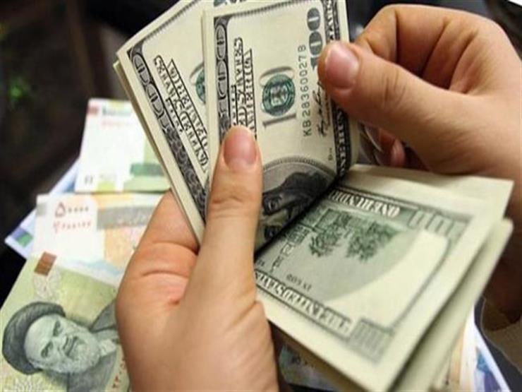 أسعار الدولار تستقر أمام الجنيه في 10 بنوك مع نهاية التعاملا...مصراوى