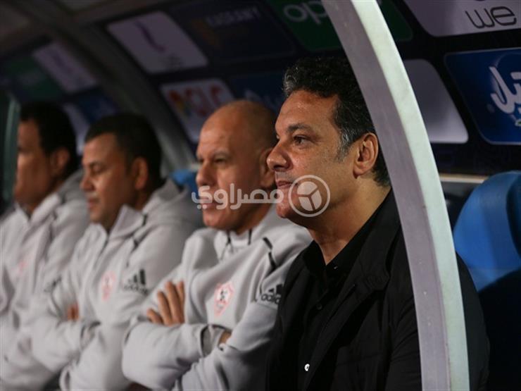 إيهاب جلال يدفع بالصفقة الجديدة ضمن 4 تغييرات بتشكيل الزمالك المتوقع أمام المصري