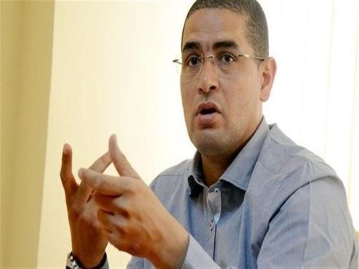 """أبوحامد: """"التحفظ على أموال الإرهابيين"""" رد قوي على شائعات التصالح معهم"""