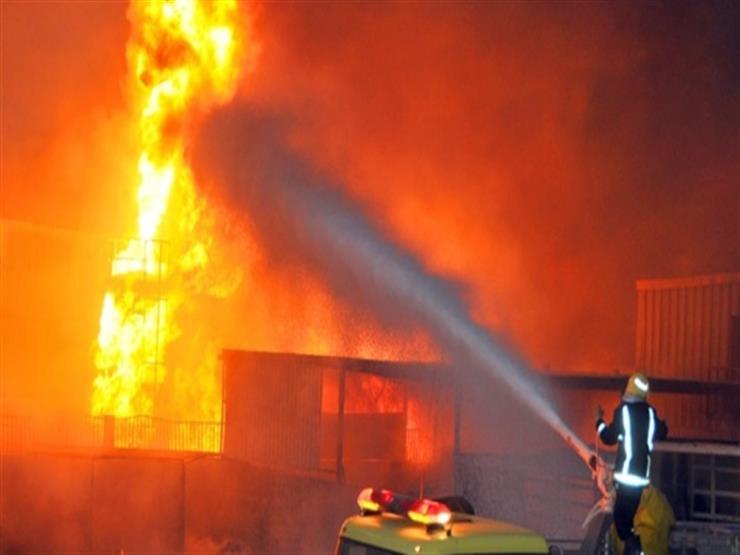 مقتل 8 وإصابة العشرات في حريق بالبرتغال