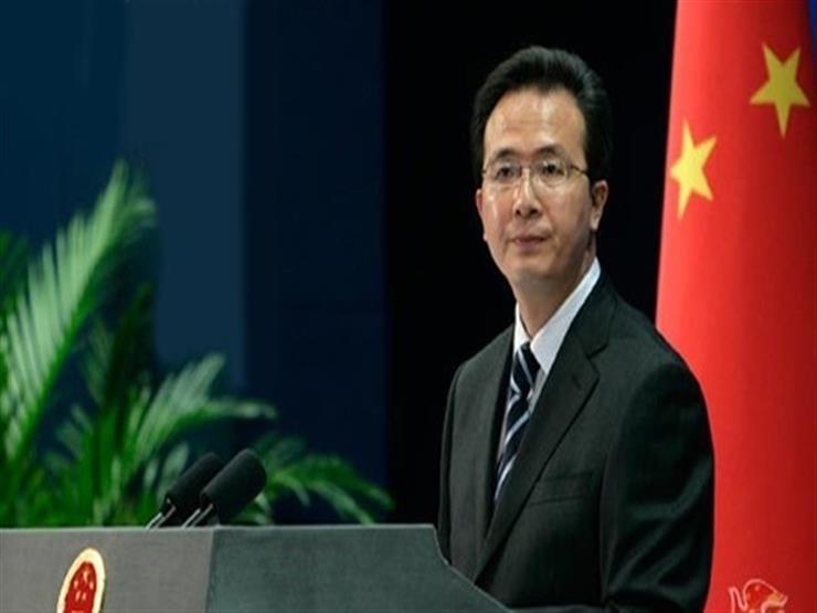 """الصين ترفض مطالب """"ترامب"""" بتغيير الاتفاق النووي مع إيران"""