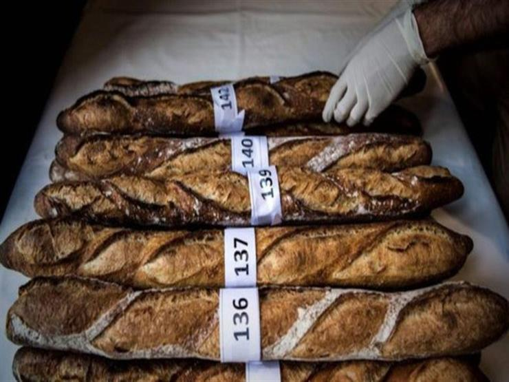 ماكرون: الخبز الفرنسي الطويل ينبغي أن يدرج ضمن الكنوز الثقافية لليونسكو