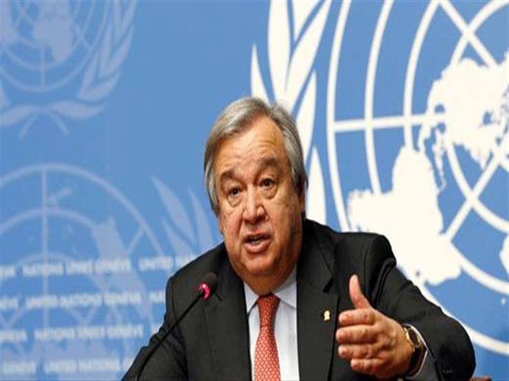 الأمم المتحدة تعزم إرسال مساعدات إضافية إلى كولومبيا