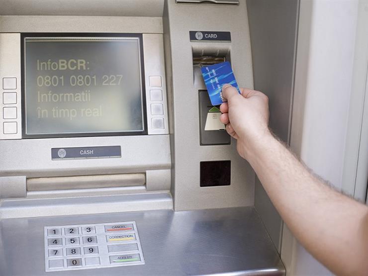 حاول سرقة ماكينة صراف آلي فانفجرت فيه (فيديو)