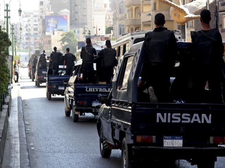الأمن العام يضبط 56 كجم بانجو وحشيش و65 هاربا خلال 24 ساعة