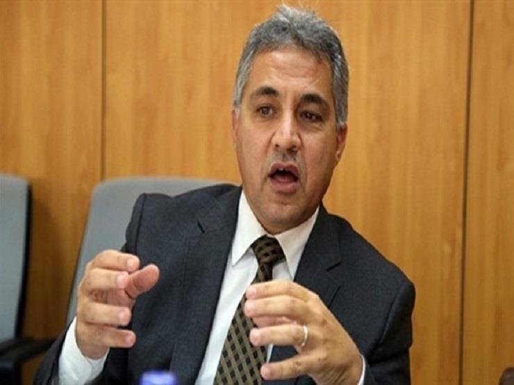 """السجيني: إساءة وزير التنمية المحلية لأبناء الصعيد """"زلة لسان"""""""
