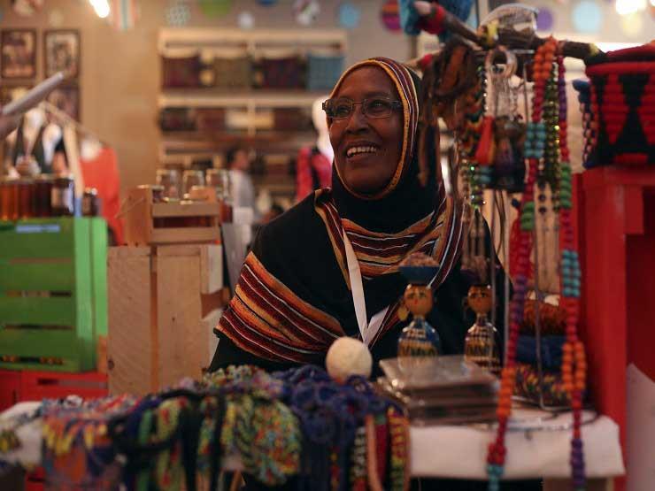 عمران: المرأة استحوذت على 53% من تمويلات المشروعات متناهية الصغر
