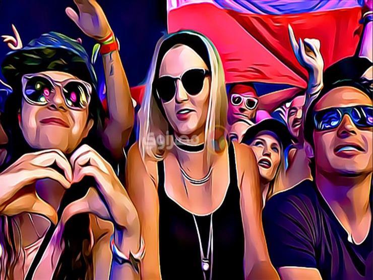 """مصراوي يقتحم عالم """"الخبيطة"""": رقص وموسيقى ومخدرات تحولك لـ""""زومبي"""""""