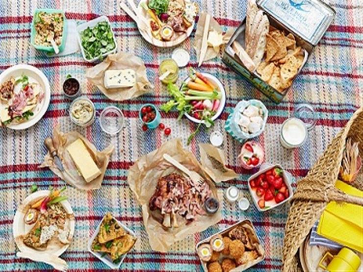 نصائح تساعدك في الحفاظ على سلامة طعامك أثناء الرحلات