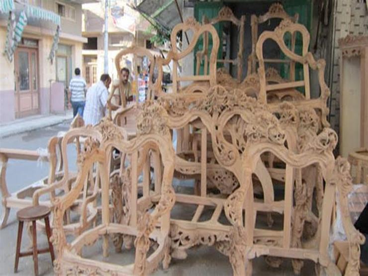 غرفة منتجات الأخشاب: الإعلان عن استراتيجية صناعة الأثاث خلال أيام