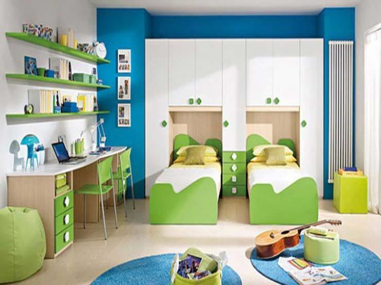 نتيجة بحث الصور عن صور غرف اطفال