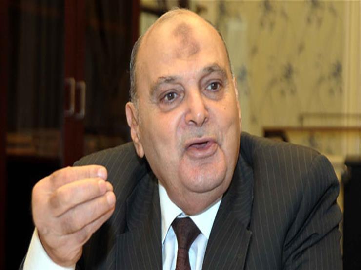 تفاصيل زيارة وفد البرلمان لقاعدة غرب القاهرة الجوية:  مجتمع...مصراوى