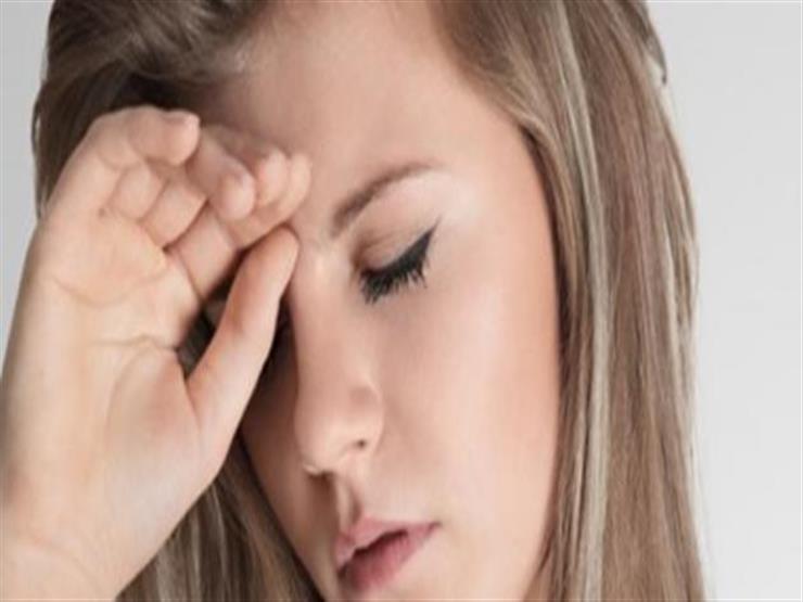دوار الوضعة الانتيابي الحميد يحدث عند تغيير وضع رأس المريض أو جسمه