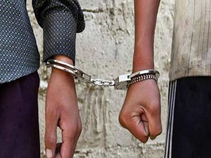 ضبط طالب وسائق تعديا جنسيا على طفلين بالقليوبية