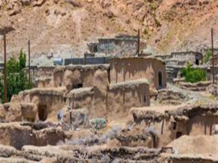 سر تحول سكان قرية إيرانية إلى أقزام